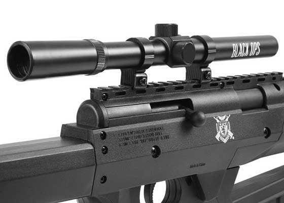 5)Black Ops Junior Sniper