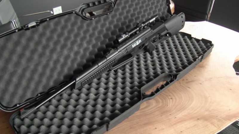 6)Black Ops Junior Sniper