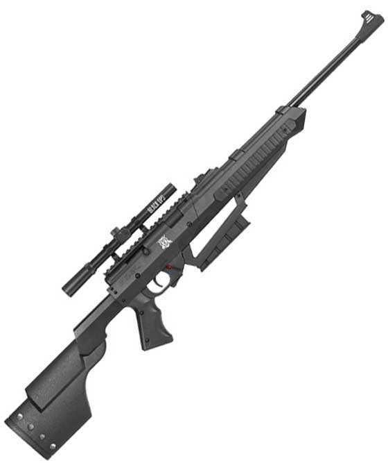 1)Black Ops Junior Sniper