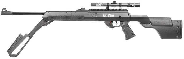 2)Black Ops Junior Sniper