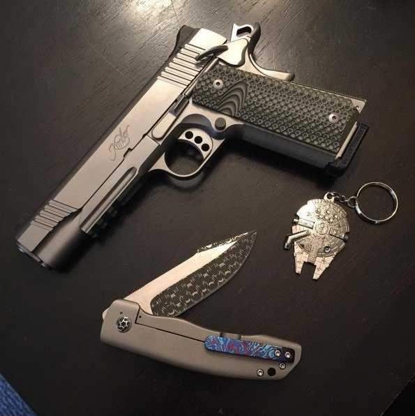 2)Umarex Colt M45