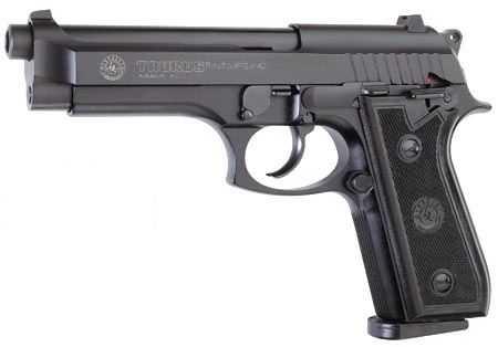 3)Beretta vs Sig Sauer