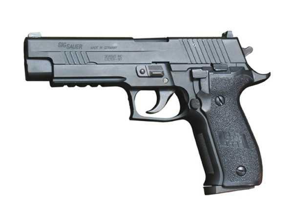 5)Beretta vs Sig Sauer