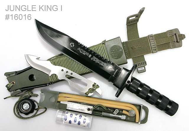 1)Нож для пикника