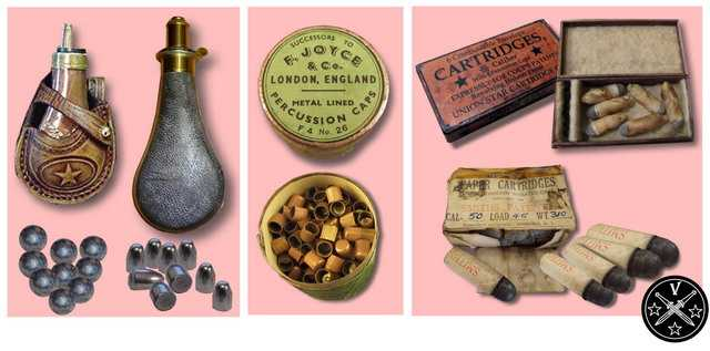 10)Третий пневмат из истории Дикого Запада – Remington 1875