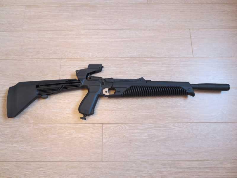 11)Хит-парад. Топ 10 некопийных пневматических пистолетов.