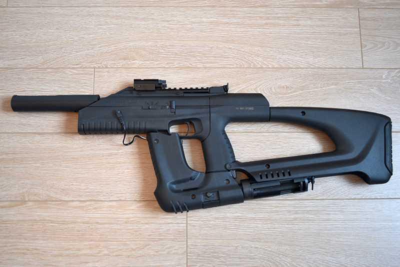 8)Хит-парад. Топ 10 некопийных пневматических пистолетов.