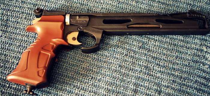 14)Хит-парад. Топ 10 некопийных пневматических пистолетов.