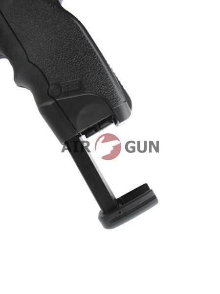 8)Пневматический пистолет ASG Steyr M9-A1