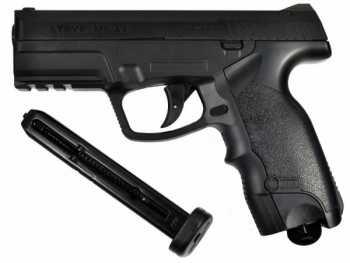 2)Пневматический пистолет ASG Steyr M9-A1