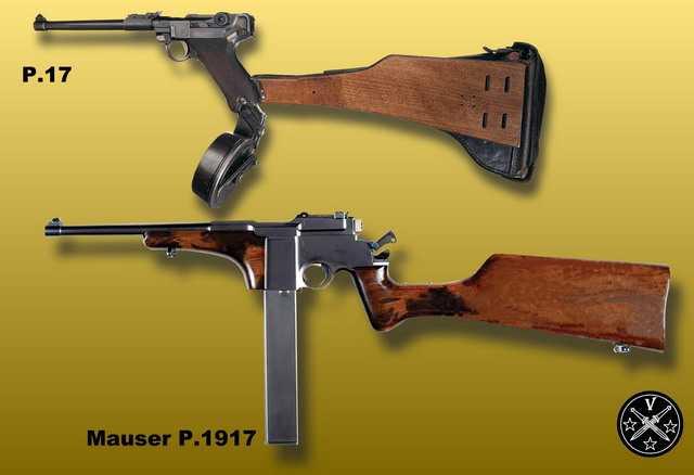 6)Пневматический пистолет-пулемет UMAREX MP-40, часть 1