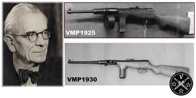 8)Пневматический пистолет-пулемет UMAREX MP-40, часть 1