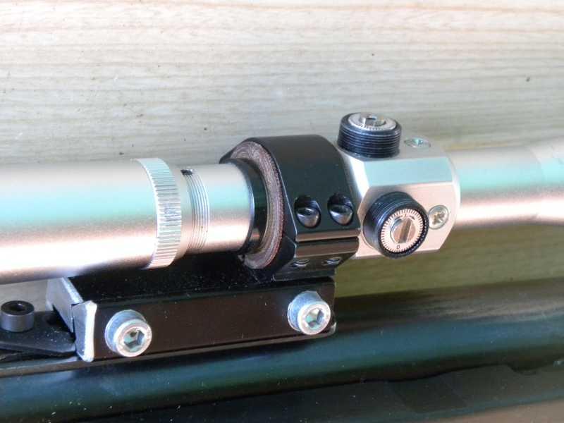 7)Про *карандаши* и прочие оптические приборы