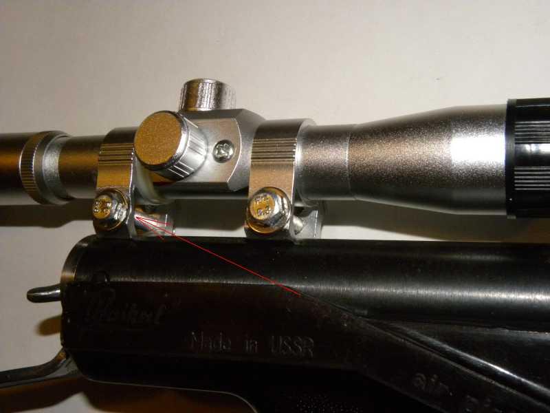 4)Про *карандаши* и прочие оптические приборы