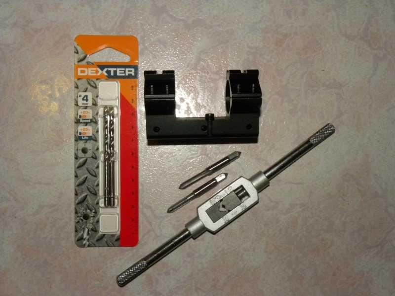 8)Про *карандаши* и прочие оптические приборы