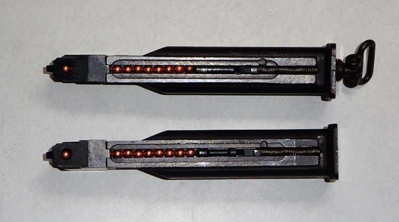 2)МР - 654к ПРОТИВ МР - 654к