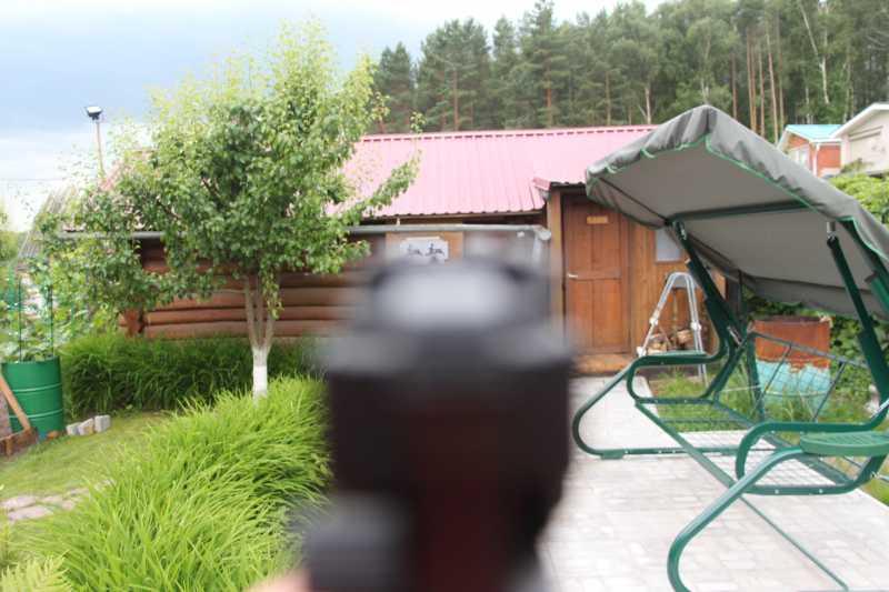 4)Маузер М 712 от Gletcher: первые впечатления от стрельбы и своеобразие модели.
