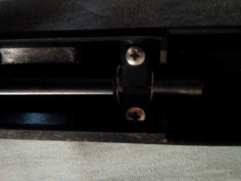 3)Gamo Compact - компрессионный пистолет