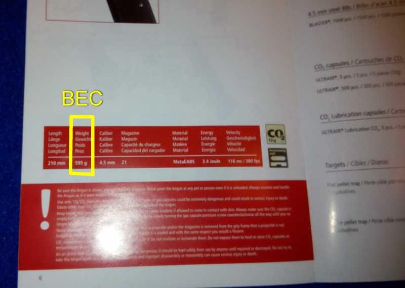 23)Апгрейд пневматического пистолета ASG CZ SP-01 shadow 4,5 мм (Продолжение статьи Обзор декабрьского приза.)
