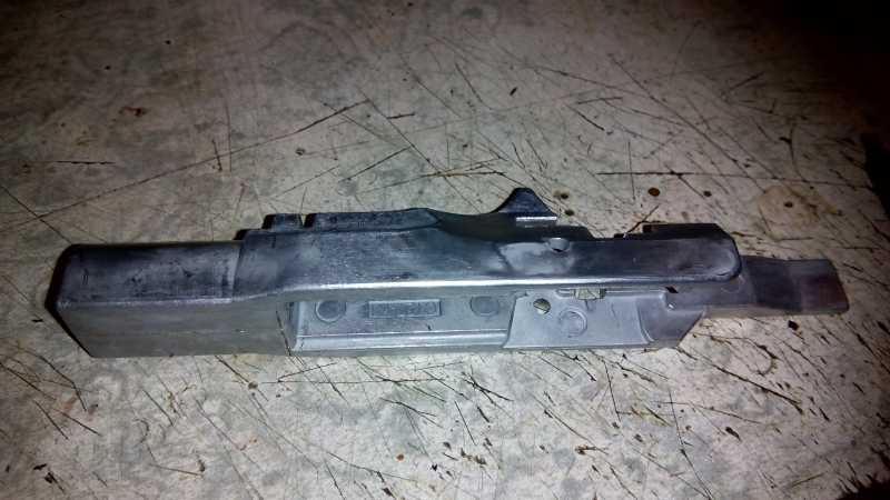 2)Апгрейд пневматического пистолета ASG CZ SP-01 shadow 4,5 мм (Продолжение статьи Обзор декабрьского приза.)