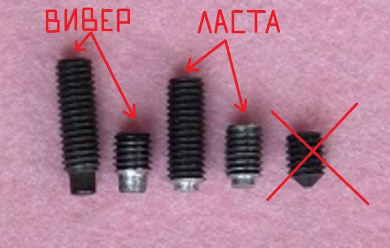 22)Про *карандаши* и прочие оптические приборы