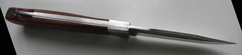 11)Нож С-146 Офицерский. Большой складной ножик.