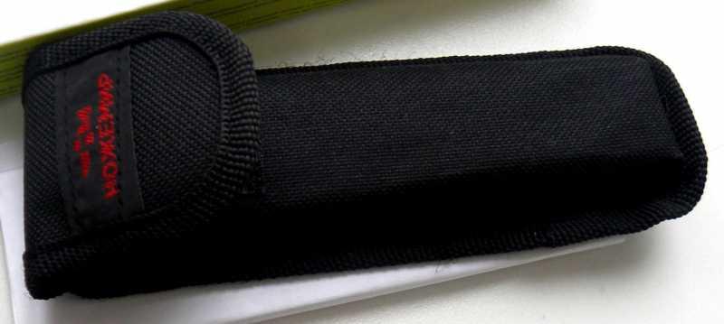 12)Нож С-146 Офицерский. Большой складной ножик.