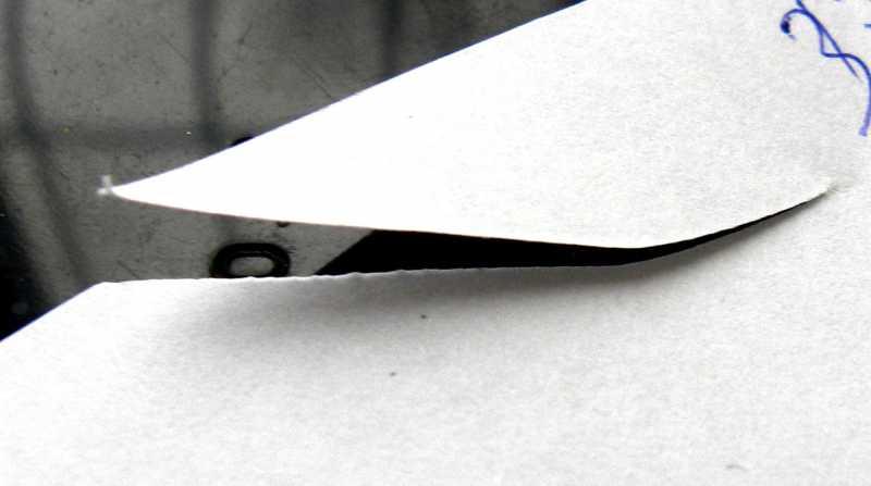 17)Нож С-146 Офицерский. Большой складной ножик.