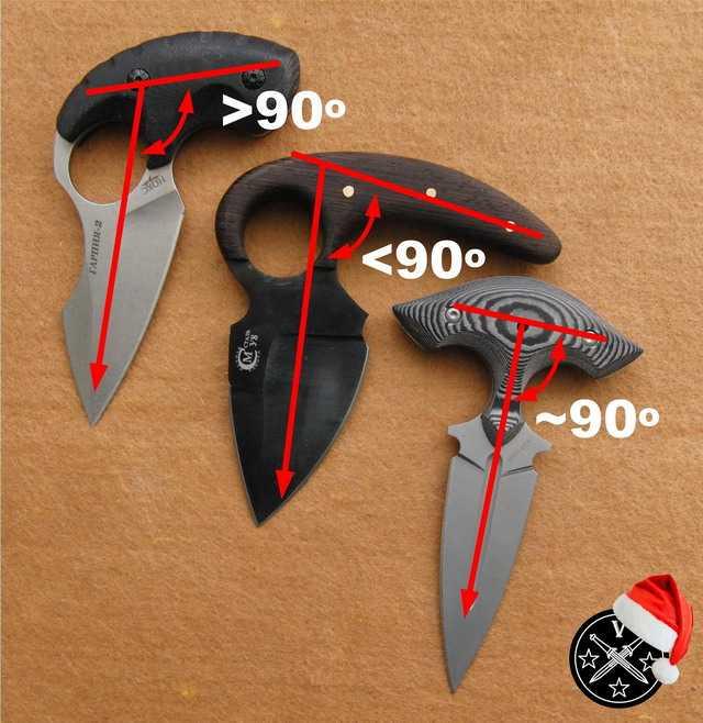 14)Новая «Пиранья» на российском ножевом рынке