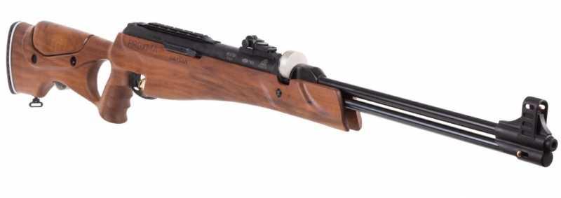 18)Hatsan Proxima-новинка от турецких оружейников