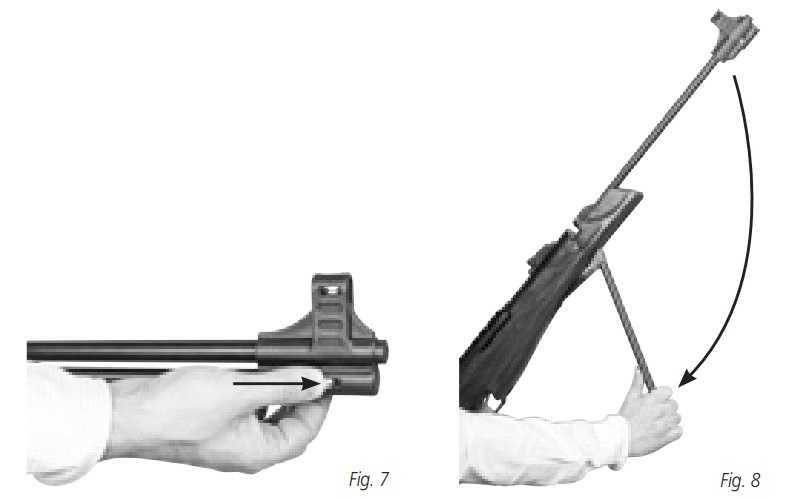 9)Hatsan Proxima-новинка от турецких оружейников
