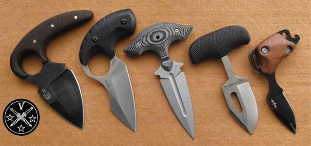 13)Новая «Пиранья» на российском ножевом рынке
