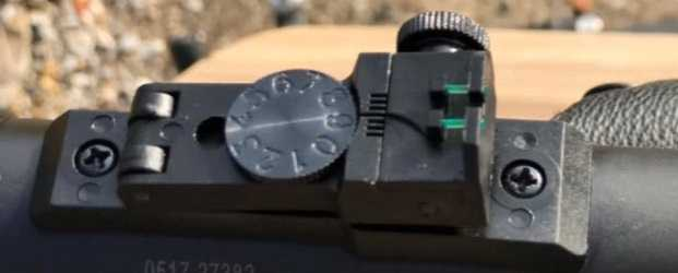 26)Hatsan Proxima-новинка от турецких оружейников