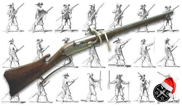 2)Пистолетные штык-ножи