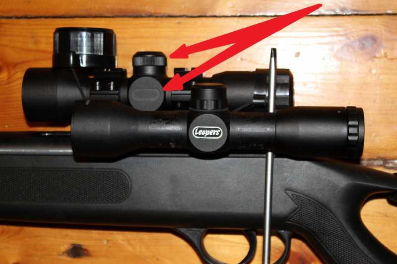 12)Про *карандаши* и прочие оптические приборы