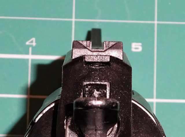 9)Сигнальный револьвер ZORAKI  LOM-S  5,6x16