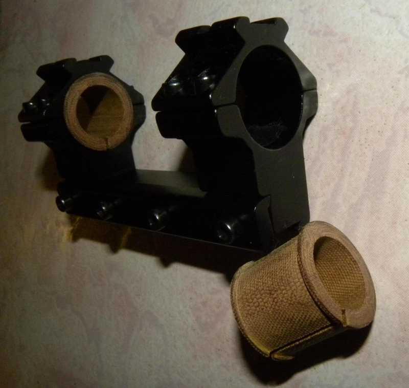 6)Про *карандаши* и прочие оптические приборы