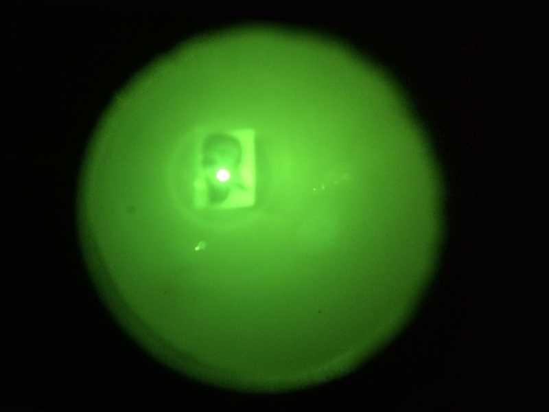 23)Обзор ПНВ-57Е (часть II)