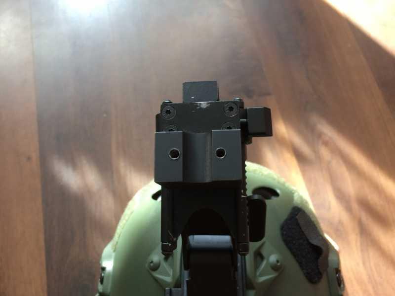 6)Обзор ПНВ-57Е (часть II)