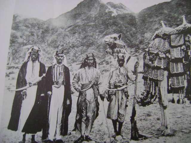 17)Джамбия-традиционный Йеменский нож