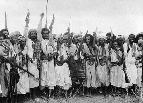 13)Джамбия-традиционный Йеменский нож