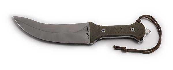 25)Джамбия-традиционный Йеменский нож