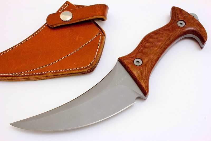 26)Джамбия-традиционный Йеменский нож
