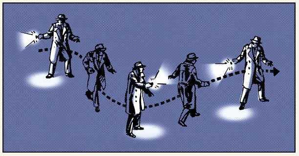 3)Как использовать фонарь в тактических ситуациях