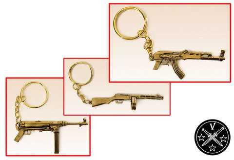 4)Картинки с выставки «Arms & Hunting» - оружейные миниатюры