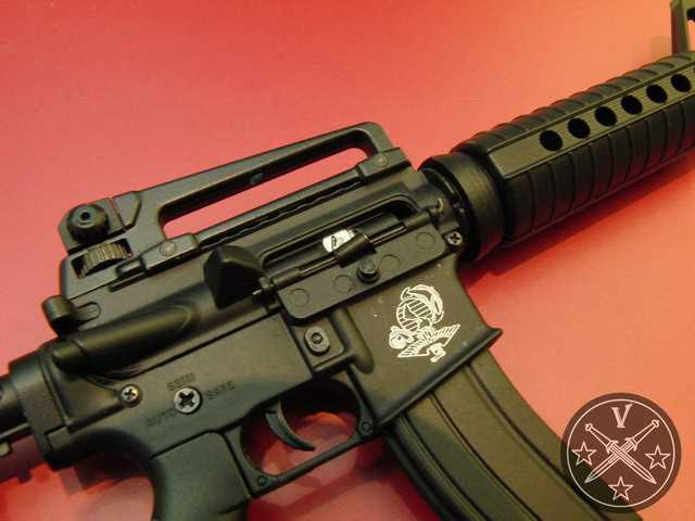 6)Картинки с выставки «Arms & Hunting» - оружейные миниатюры