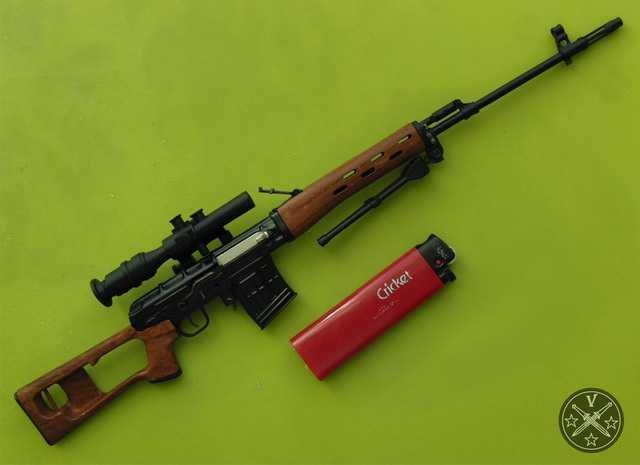 9)Картинки с выставки «Arms & Hunting» - оружейные миниатюры