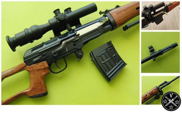 10)Картинки с выставки «Arms & Hunting» - оружейные миниатюры