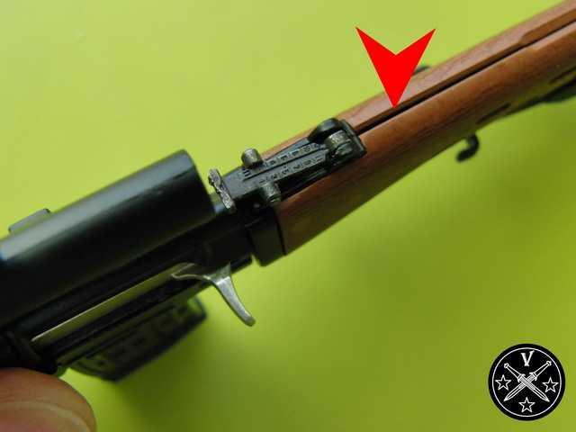 12)Картинки с выставки «Arms & Hunting» - оружейные миниатюры