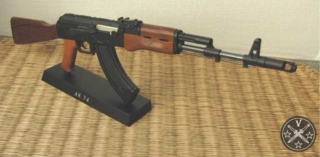 1)Оружейные миниатюры 2